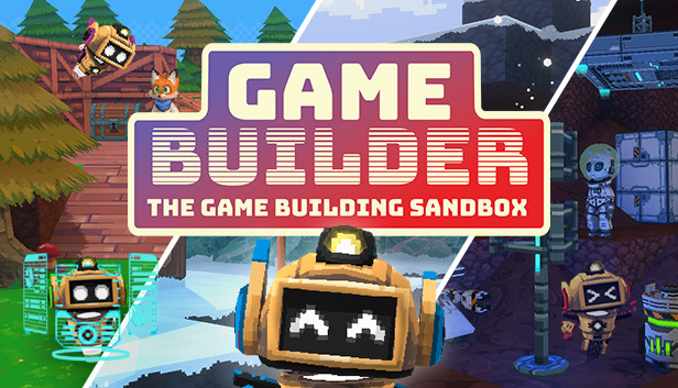 Google Game Builder تحميل لعبة